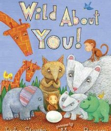 "A Blended Approved Read – ""Wild About You!"""