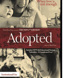 Adopted – a film by Barb Lee