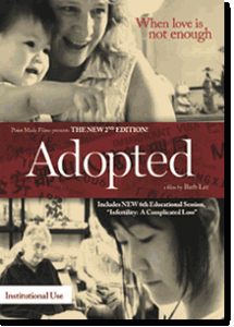 Adopted Movie