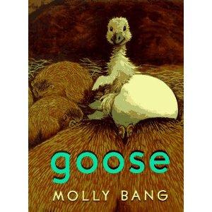 Goose - Molly Bang