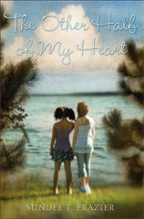 "A Blended Approved Read – ""The Other Half of My Heart"""