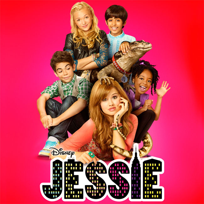 "Why I Hate-Love ""Jessie"""