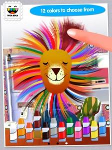 TocaHairSalon_lion-1