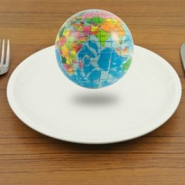 Dinners Around the World