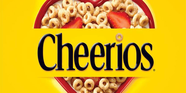 That Cheerios Commercial
