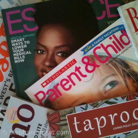Why I Read Essence (and you should too)