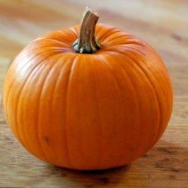 My Recipe for a Happy Halloween (Beware, You Might Not Like It)