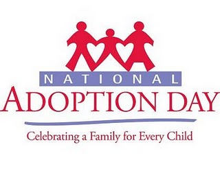 NationalAdoptionDay