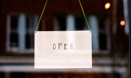 open 2