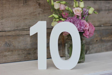 Lovely 10 Image by Pretty Willow Prop Hire