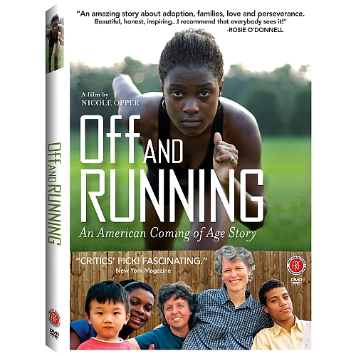 Off and Running – a film
