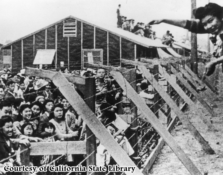 When 2014 Seems Like 1944 – The Japanese Internment Camps